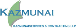 Kazmunai Services & Contracting LLP